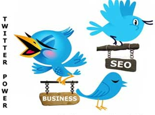 hacer seo con twitter