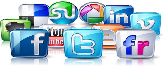 usuarios redes sociales mundial