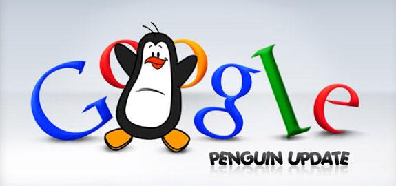 nueva acutalizacion algoritmo penguin