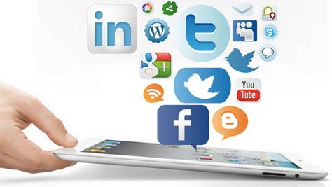datos impresionantes de redes sociales 2013
