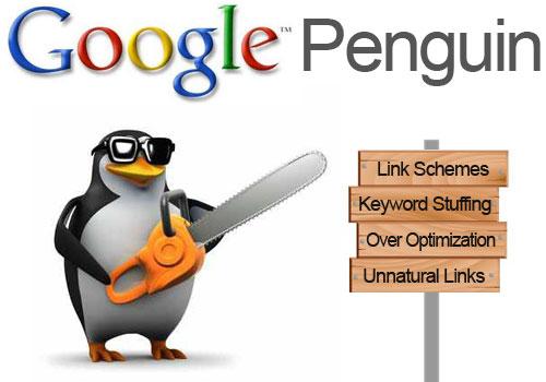 el Pingüino 3.0